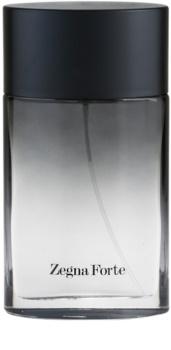 Ermenegildo Zegna Zegna Forte toaletná voda pre mužov 100 ml