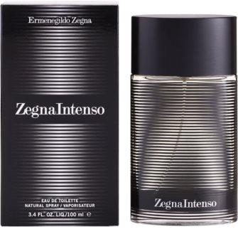 Ermenegildo Zegna Zegna Intenso toaletná voda pre mužov 100 ml