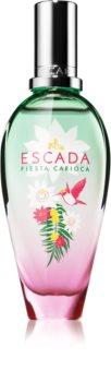 Escada Fiesta Carioca Eau de Toilette voor Vrouwen  50 ml
