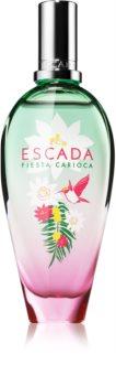 Escada Fiesta Carioca woda toaletowa dla kobiet 100 ml