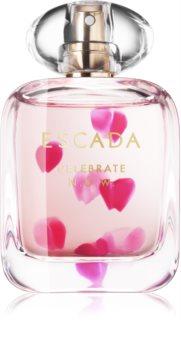 Escada Celebrate N.O.W. eau de parfum para mujer 80 ml