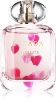 Escada Celebrate N.O.W. eau de parfum pour femme 80 ml