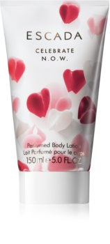 Escada Celebrate N.O.W. Body Lotion for Women 150 ml