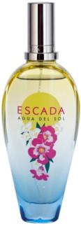 Escada Agua del Sol eau de toilette para mujer 100 ml