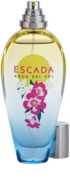 Escada Agua del Sol Eau de Toilette für Damen 100 ml