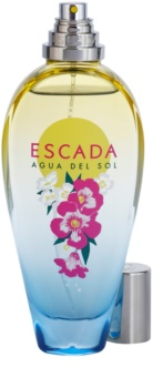 Escada Agua del Sol eau de toilette pentru femei 100 ml