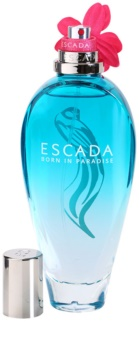 Escada Born in Paradise Eau de Toilette für Damen 100 ml