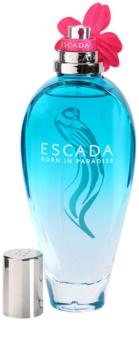 Escada Born in Paradise toaletná voda pre ženy 100 ml