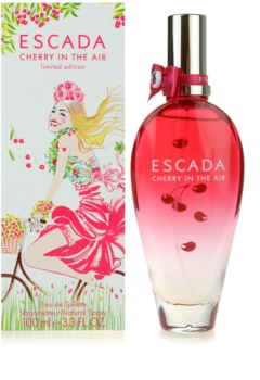 Escada Cherry in the Air eau de toilette nőknek 100 ml