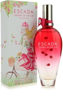 Escada Cherry in the Air eau de toilette nőknek 100 ml