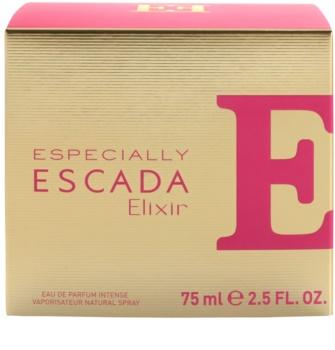 Escada Especially Elixir Eau de Parfum für Damen 75 ml