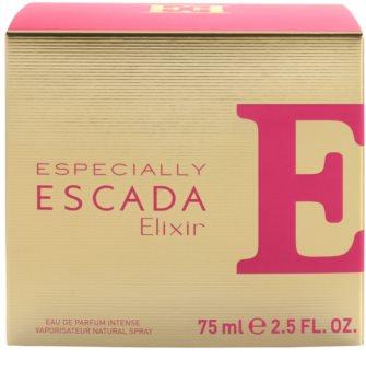 Escada Especially Elixir eau de parfum pentru femei 75 ml