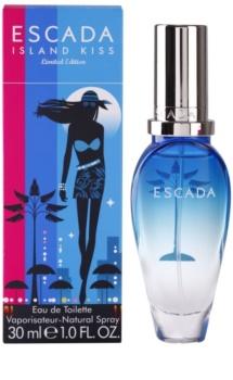 Escada Island Kiss 2011 Eau de Toilette für Damen 30 ml