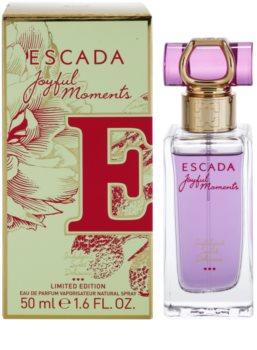 Escada Joyful Moments Parfumovaná voda pre ženy 50 ml