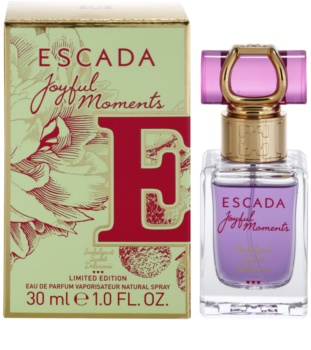 Escada Joyful Moments eau de parfum para mujer 30 ml