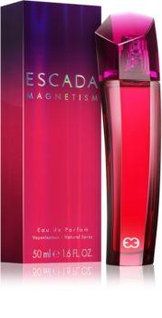 Escada Magnetism Eau de Parfum für Damen 50 ml