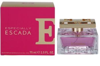 Escada Especially eau de parfum pentru femei 75 ml