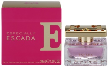 Escada Especially Eau de Parfum voor Vrouwen  30 ml