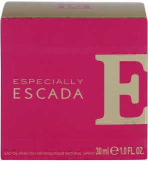 Escada Especially Eau de Parfum für Damen 30 ml