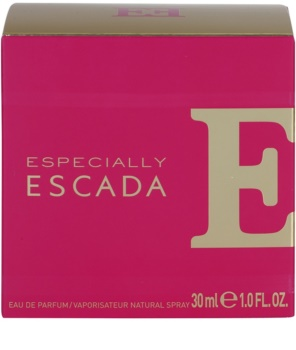 Escada Especially parfumska voda za ženske 30 ml