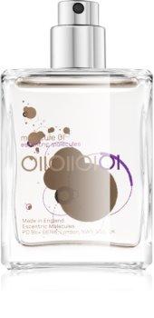 Escentric Molecules Molecule 01 eau de toilette refill with atomizer unisex 30 ml