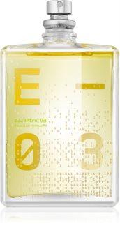 Escentric Molecules Escentric 03 toaletna voda uniseks 100 ml