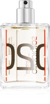 Escentric Molecules Escentric 02 eau de toilette unisex 30 ml ricarica con diffusore