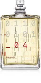 Escentric Molecules Escentric 04 toaletní voda unisex 100 ml