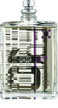 Escentric Molecules Escentric 01 woda toaletowa unisex 100 ml Edycja limitowana + metalowe pudełko