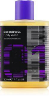 Escentric Molecules Escentric 01 tusfürdő gél unisex 200 ml