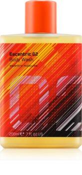 Escentric Molecules Escentric 02 Duschgel Unisex 200 ml