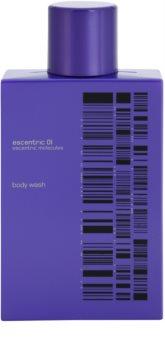 Escentric Molecules Escentric 01 gel za prhanje uniseks 200 ml