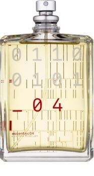 Escentric Molecules Escentric 04 toaletná voda tester unisex 100 ml