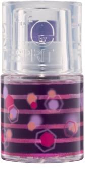 Esprit Life by Esprit Night Lights Woman Eau de Toillete για γυναίκες 15 μλ
