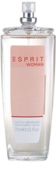 Esprit Esprit Woman déodorant avec vaporisateur pour femme 75 ml