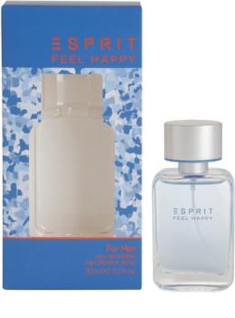 Esprit Feel Happy for Men eau de toilette pentru barbati 30 ml