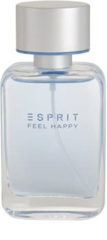 Esprit Feel Happy for Men toaletní voda pro muže 30 ml