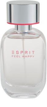 Esprit Feel Happy for Women eau de toilette nőknek 30 ml