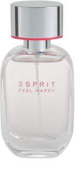 Esprit Feel Happy for Women eau de toilette pour femme 30 ml