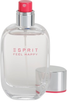 Esprit Feel Happy for Women eau de toilette pour femme 30 ml