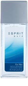 Esprit Esprit Pure for Men dezodorant z atomizerem dla mężczyzn 75 ml