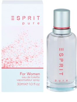 Esprit Pure For Women Eau de Toilette for Women 30 ml