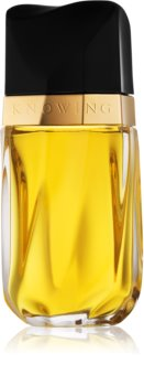 Estée Lauder Knowing парфумована вода для жінок 75 мл