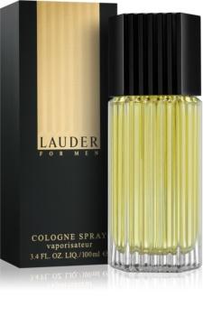 Estée Lauder Lauder for Men kölnivíz férfiaknak 100 ml
