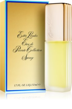 Estée Lauder Eau de Private Collection eau de parfum nőknek 50 ml