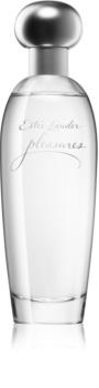 Estée Lauder Pleasures eau de parfum hölgyeknek 100 ml