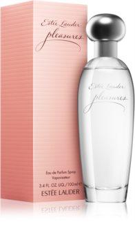 Estée Lauder Pleasures eau de parfum nőknek 100 ml