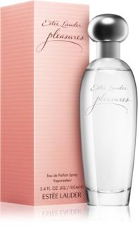 Estée Lauder Pleasures Eau de Parfum voor Vrouwen  100 ml