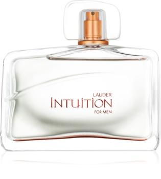 Estée Lauder Intuition for Men Eau de Toilette für Herren 100 ml