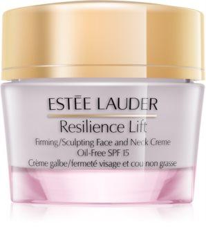 Estée Lauder Resilience Lift crema de día con efecto lifting para pieles normales y mixtas